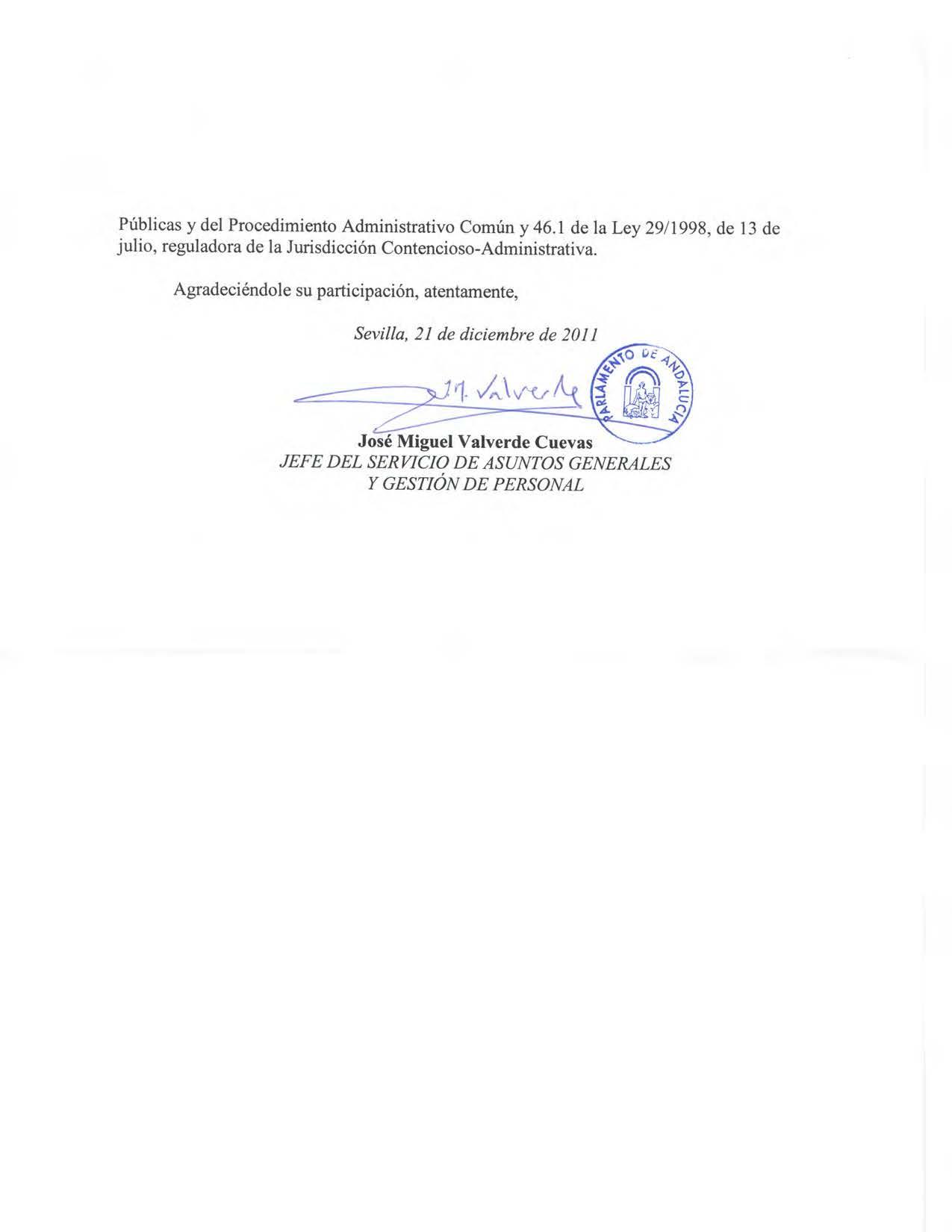 Aprobación Parlamento Andalucía2