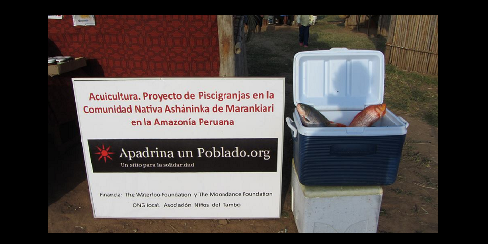 Feria de Puerto Prado - Julio 2013
