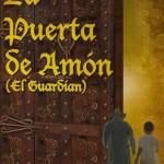 Portada Libro La puerta de Amón